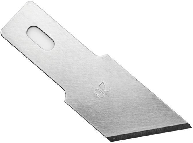 Razor Blade #20