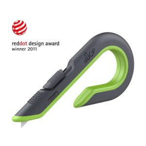 Slice Box Cutter Auto-Retractable