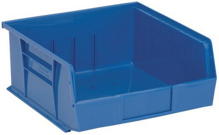 "Ultra Stack and Hang Bin - 10-7/8"" x 11"" x 5"""