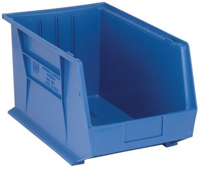 "Ultra Stack and Hang Bin - 18"" x 11"" x 10"""