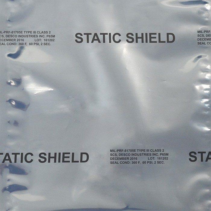 Series Metal-In Static Shielding Film