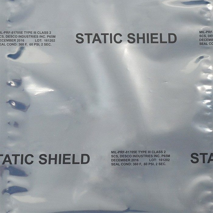 Series Metal-In Static Shielding Film