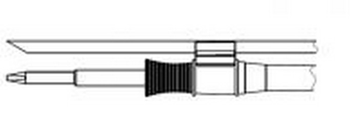 FE Add On Kit Tube 06MM F. WX Pencil
