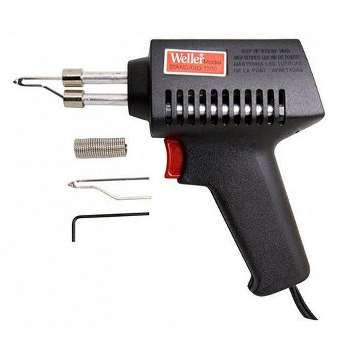 Solder Gun KIt 75W