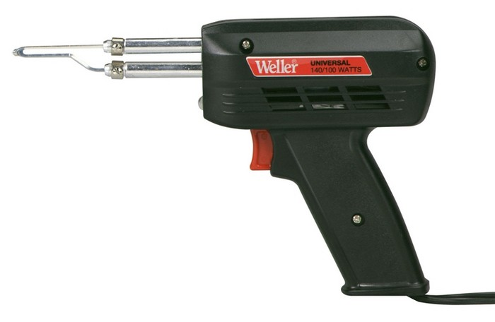 Universal Soldering Gun