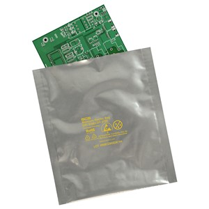 Dri-Shield® 3700 Series Moisture Barrier Bags - High Puncture Resistance Foil
