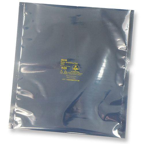 Metal-In Static Shielding Bags