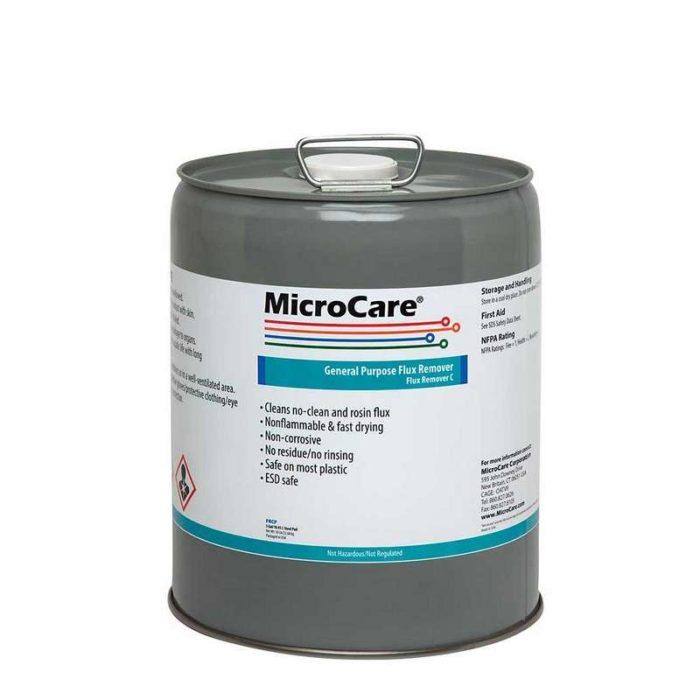 99% Isopropyl Alcohol ESD-Safe Surface Cleaner, 1 Gallon Jug, MC011812