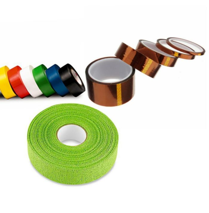 ESD Tapes & Anti-Static Tapes