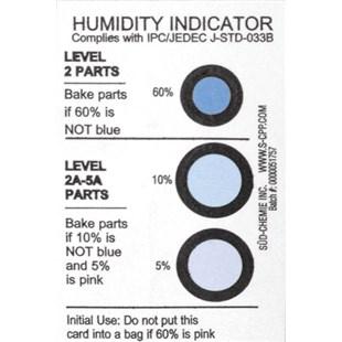 Humidity Protection & Indicators