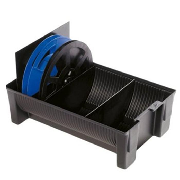 Reel Box Trays
