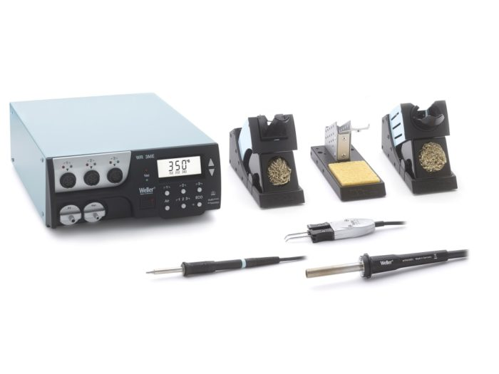 WX Series Digital Soldering & Rework Stations.