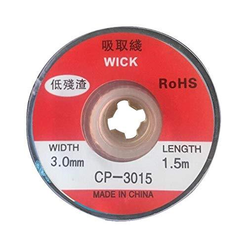 Desoldering Wick