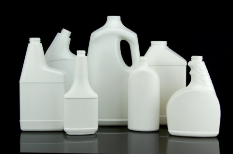 Miscellaneous Bottles