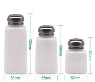 Pump Flux Dispensers